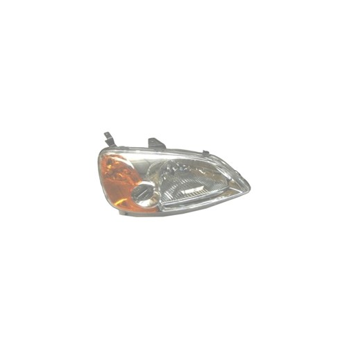 Honda Cıvıc- Sd- 02/04 Far Lambası Sağ Manuel