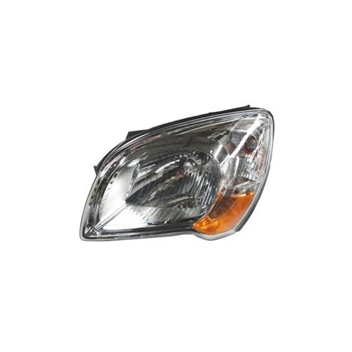 Kıa Sportage- 09/10 Far Lambası L Elektrikli/Motorlu (Famella)