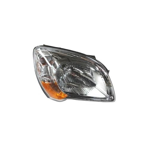 Kıa Sportage- 09/10 Far Lambası R Elektrikli/Motorlu (Famella)