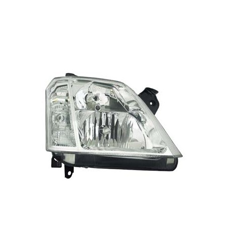 Opel Merıva- 03/06 Far Lambası Sol Elektrikli