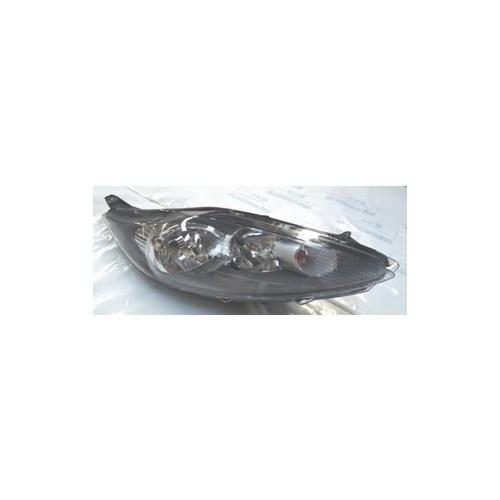 Ford Fıesta- 09/13 Far Lambası R Manuel Gri H1/H7 5 Fişli (Famel