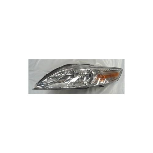 Ford Mondeo- 07/09 Far Lambası L Elektrikli/Motorlu/Merceksiz X