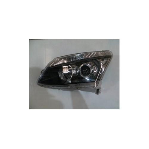 Isuzu D Max- Pıck Up- 12/16 Far Lambası L Elektrikli/Motorlu Mer