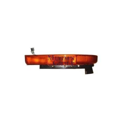 Mitsubishi Canter- Kamyon Fe515- 98/06 Far Alt Sinyali Sarı Sağ