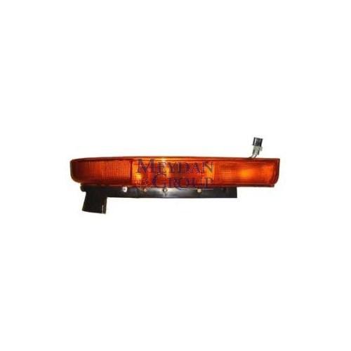Mıtsubıshı Canter- Kamyon Fe515- 98/06 Far Alt Sinyali Sarı Sol