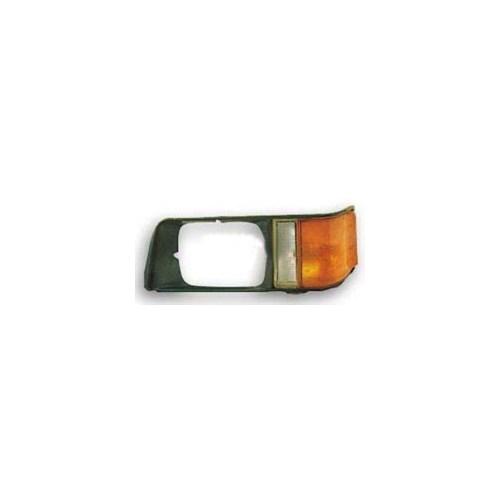Mıtsubıshı L300- Minibüs- 88/97 Far Çerçeveli Sinyal Sol Sarı/Be