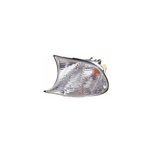 Bmw 3 Serı- E46- 01/03 Ön Sinyal Sol Beyaz Coupe