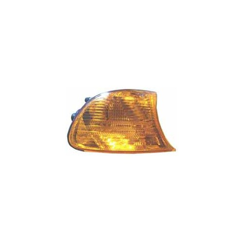 Bmw 3 Serı- E46- 98/01 Ön Sinyal Sağ Sarı Coupe