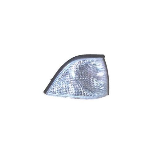 Bmw 3 Serı- E36- 91/97 Ön Sinyal Sağ Beyaz Coupe