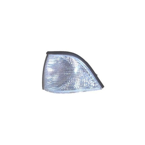 Bmw 3 Serı- E36- 91/97 Ön Sinyal Sol Beyaz Coupe (Duylu) (Owl)