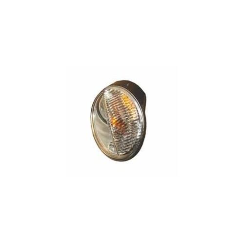Chrysler Sebrıng- 03/05 Sis Lambası Sol Yuvarlak/Sinyalli Tip Co