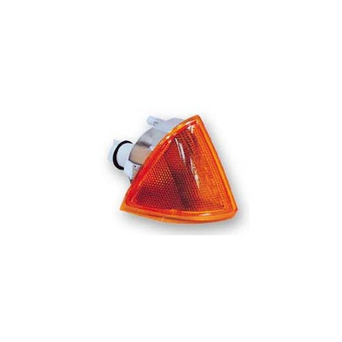 Cıtroen Ax- 90/91 Ön Sinyal Sol Sarı