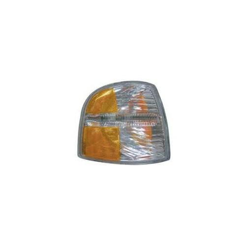 Ford Explorer- 02/04 Ön Sinyal Sol Beyaz