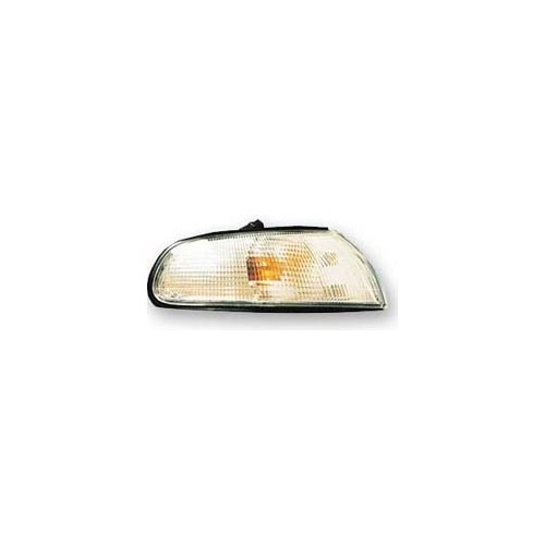Mazda 626- Sedan/Hatchback- 92/97 Ön Sinyal Sağ Beyaz Duylu 2Pin