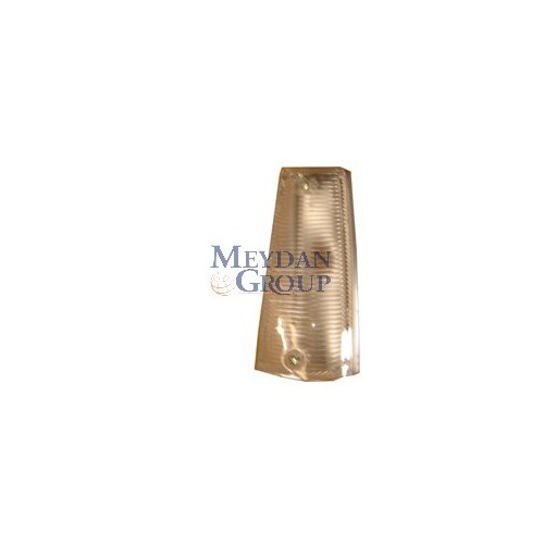 Nıssan Sunny- B11 Cd17- 87/88 Ön Sinyal Beyaz Sol Uzun Tip