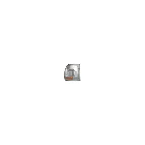Toyota Hıace- Minibüs- 98/05 Ön Sinyal Beyaz Sağ Balonlu