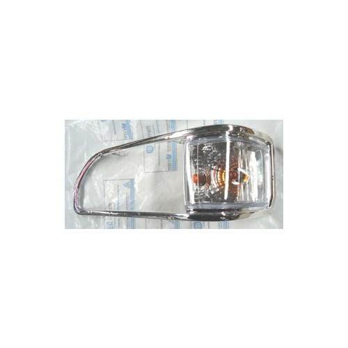 Kıa Hı Besta- Minibüs- 97/99 Far Çerçeceli Sinyal L Nikelajlı (F