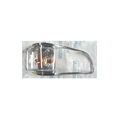Kıa Hı Besta- Minibüs- 97/99 Far Çerçeceli Sinyal R Nikelajlı (F