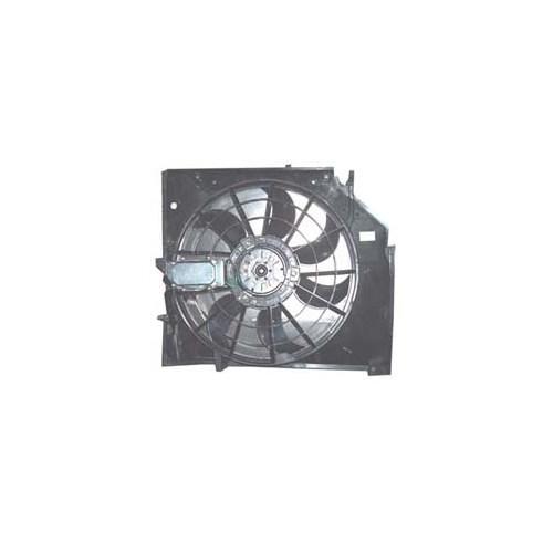 Bmw 3 Serı- E46- 98/01 Radyatör Fan Davlumbazı
