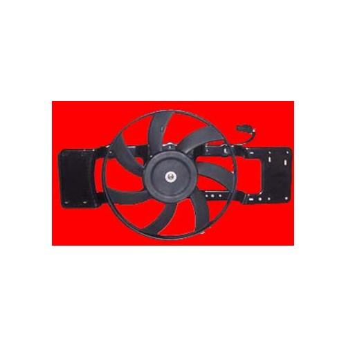 Renault Clıo- 91/98 Radyatör Fan Davlumbazı 1.4/1.8Cc (7Kanat)