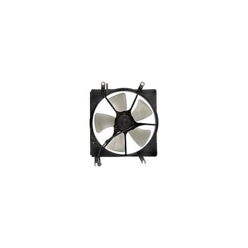 Honda Cıvıc- Sd- 06/11 Radyatör Fan Davlumbazı Komple Otomatik
