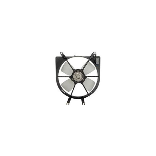Honda Cıvıc- Sd/Hb- 96/98 Radyatör Fan Davlumbazı
