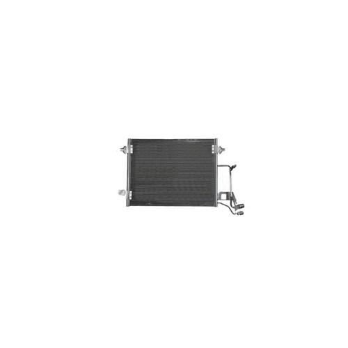 Audı A4- 95/99 Klima Radyatörü Alüminyum