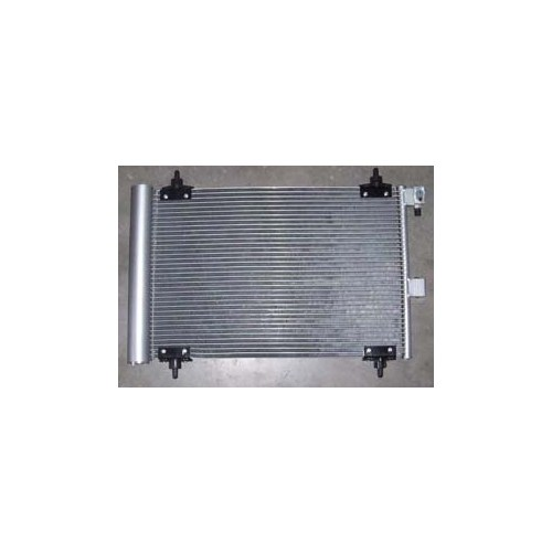 Peugeot 406- 00/04 Klima Radyatörü Alüminyum