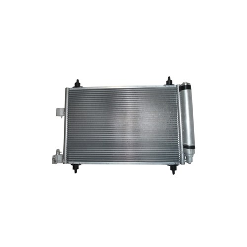 Peugeot 407- 04/10 Klima Radyatörü