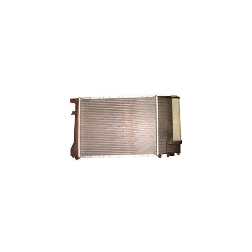 Bmw 5 Serı- E34- 88/95 Su Radyatörü Manuel Alüminyum 518/520/525