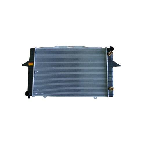Volvo S70- 97/00 Su Radyatörü Alüminyum 2.0/2.3/2.4/2.5Cc