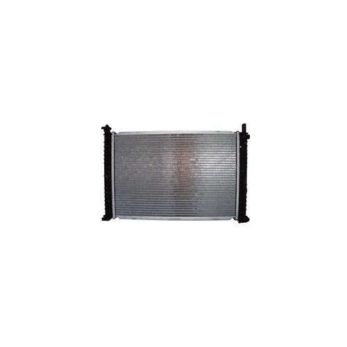 Ford Fıesta- 00/02 Su Radyatörü Manuel Alüminyum 1.4/1.6Cc Efı 1