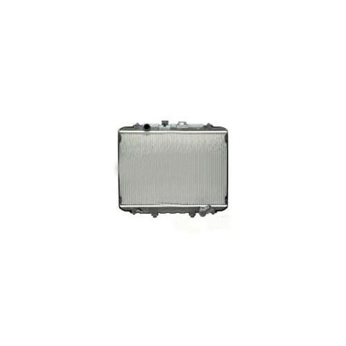 Hyundaı H100- Minibüs- 94/96 Su Radyatörü Alüminyum 2Sıra P.İç
