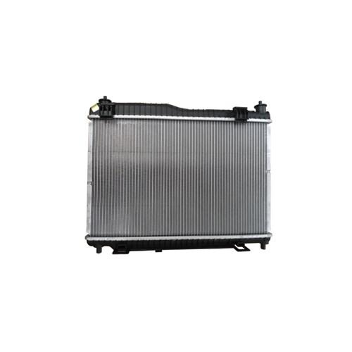 Ford Fıesta- 09/13 Su Radyatörü Manuel/Alüminyum /1 Sıra(16Mm)/B