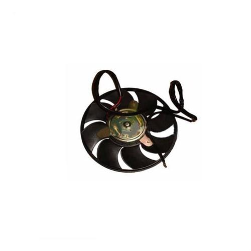 Audı A6- 95/97 Radyatör Fanı Motorlu