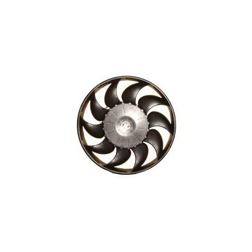 Audı A80- 92/95 Radyatör Fanı Motorlu
