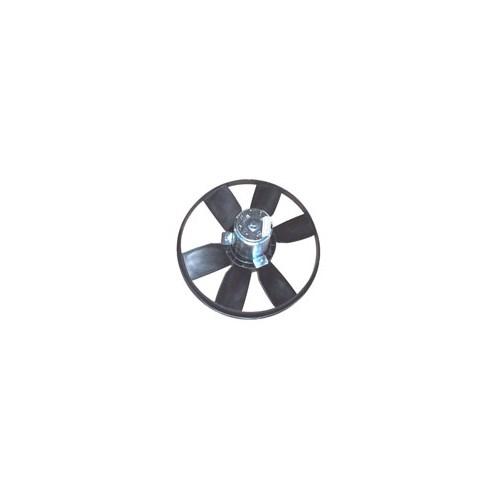Volkswagen Golf- 3- 92/98 Radyatör Fanı /Motorlu Klimasız