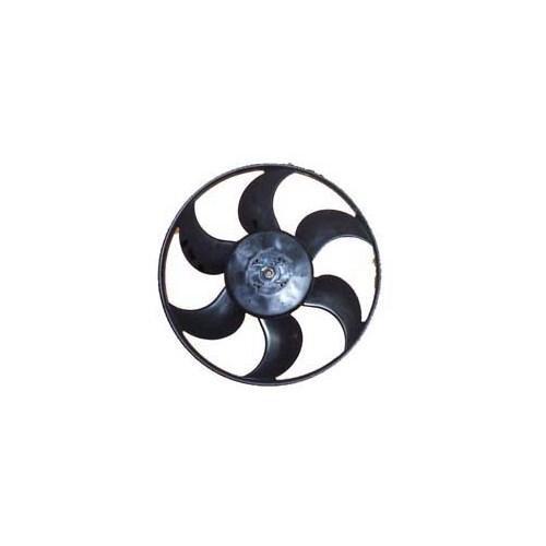 Hyundaı Accent- 00/02 Radyatör Fan Kanadı