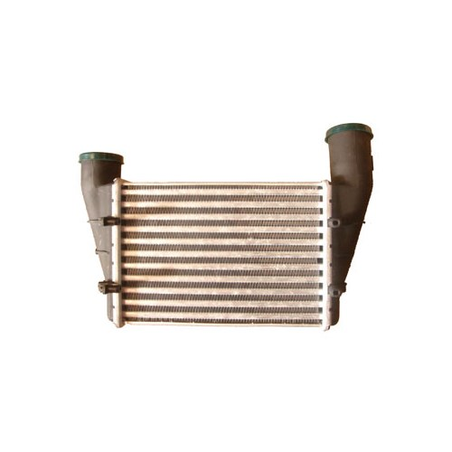 Volkswagen Passat- B5- 97/00 Inter Cooler Hava Soğutma Radyatörü