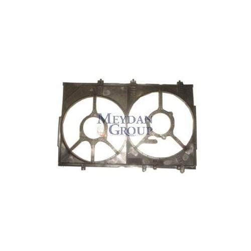 Mıtsubıshı Outlander- 4X4 Jeep- 04/07 Radyatör Ve Kima Fan Davlu