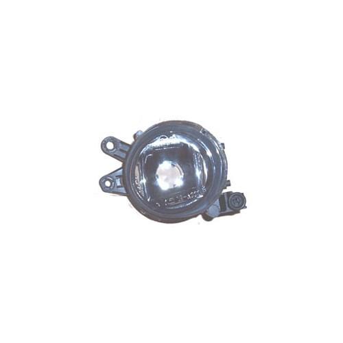 Audı A4- 02/05 Sis Lambası Sol Yuvarlak Tip