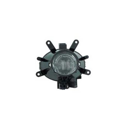 Bmw 3 Serı- E46- 01/03 Sis Lambası Sağ/Sol Aynı Yuvarlak 4 Bağl