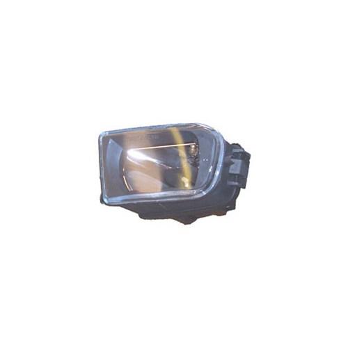 Bmw 5 Serı- E39- 95/97 Sis Lambası Sağ Oval Şeffaf Camlı
