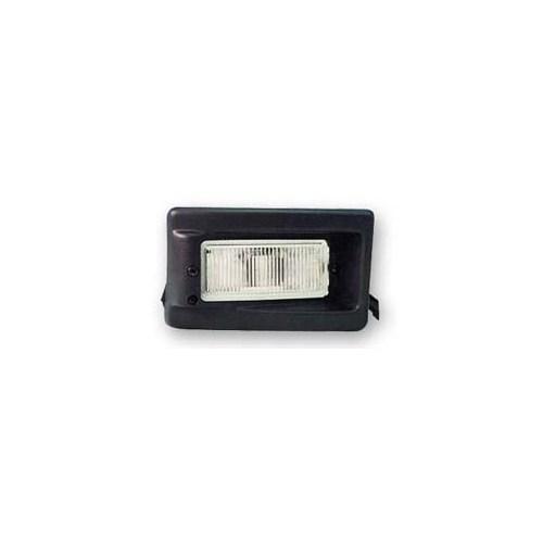 Cıtroen Jumper- 98/01 Sis Lambası Sağ Köşeli Tip