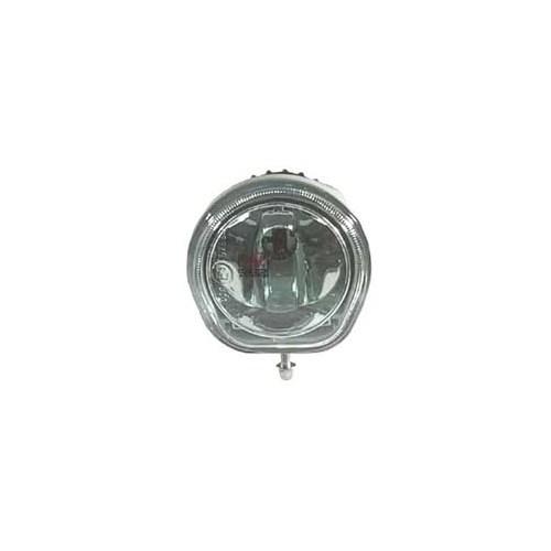Fıat Brava/Bravo- 97/03 Sis Lambası Sağ/Sol Aynı Yuvarlak Tip