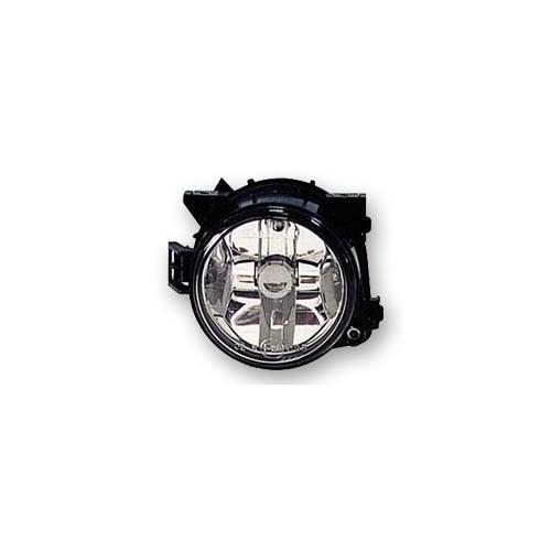 Volkswagen Lupo- 99/02 Sis Lambası Sol Yuvarlak Tip