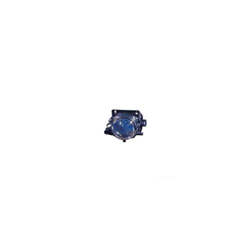 Audı A6- 00/02 Sis Lambası R Oval Tip (Famella)