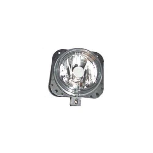 Peugeot Partner- 96/02 Sis Lambası Sağ/Sol Aynı Yuvarlak Tip