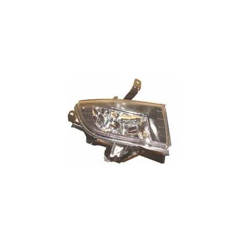 Hyundaı Sonata- 06/09 Sis Lambası Sağ Oval