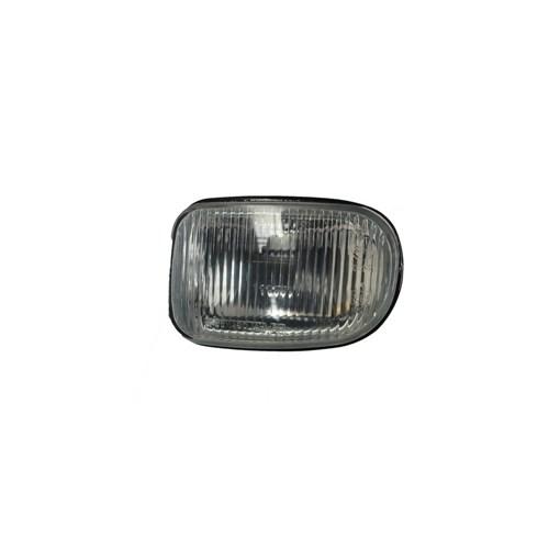 Hyundaı H100- Minibüs- 97/08 Sis Lambası L Beyaz (Famella)